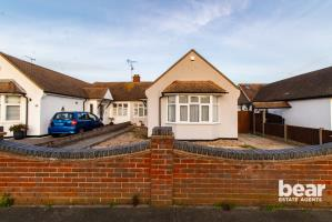Photo of Steyning Avenue, Southend-on-Sea, Essex