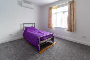 Bedroom of Southbourne Grove, Westcliff-on-Sea, Essex