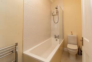 Bathroom of Baxter Avenue, Southend-on-Sea, Essex
