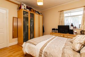 Bedroom of Baxter Avenue, Southend-on-Sea, Essex