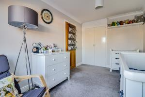 Bedroom of Fernleigh Drive, Leigh-on-Sea, Essex