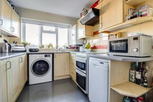 Kitchen of Fernleigh Drive, Leigh-on-Sea, Essex