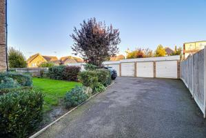 Garage of Fernleigh Drive, Leigh-on-Sea, Essex