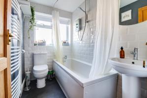 Bathroom of Fernleigh Drive, Leigh-on-Sea, Essex