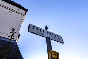 Photo of Pall Mall, Leigh-on-Sea, Essex