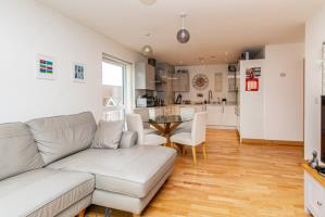 Kitchen/Living Room of Southchurch Avenue, Southend-on-Sea, Essex