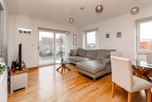 Living Room of Southchurch Avenue, Southend-on-Sea, Essex