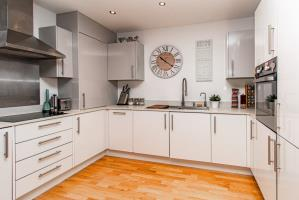 Kitchen of Southchurch Avenue, Southend-on-Sea, Essex