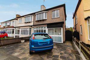 Photo of Walsingham Road, Southend-on-Sea, Essex