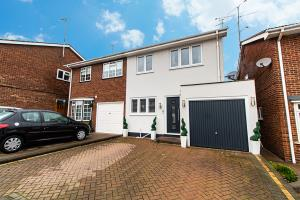 Photo of Gipson Park Close, Eastwood, Leigh-on-Sea, Essex