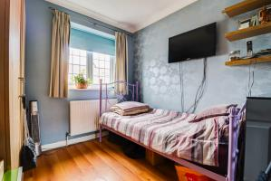 Bedroom of Nelson Road, Leigh-on-Sea, Essex