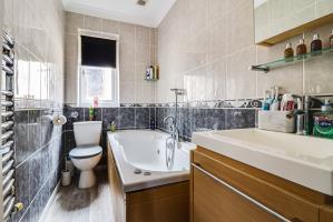 Bathroom of Nelson Road, Leigh-on-Sea, Essex