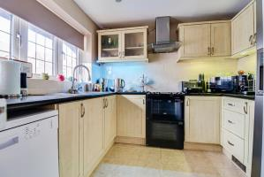 Kitchen of Nelson Road, Leigh-on-Sea, Essex