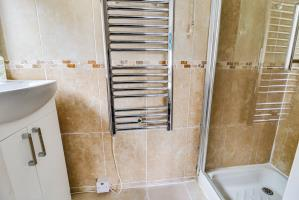 En-Suite Shower Room of Nelson Road, Leigh-on-Sea, Essex