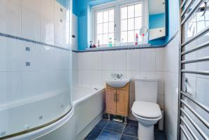 Bathroom of Pall Mall, Leigh-on-Sea, Essex