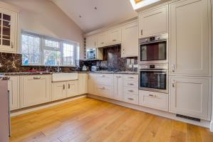 Kitchen of Pall Mall, Leigh-on-Sea, Essex