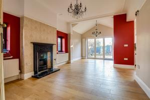 Kitchen/Family Room of Pall Mall, Leigh-on-Sea, Essex