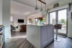 Kitchen of Bonchurch Avenue, Leigh-on-Sea, Essex