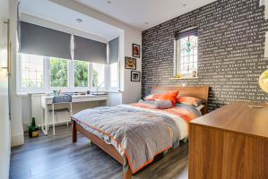 Bedroom of Bonchurch Avenue, Leigh-on-Sea, Essex