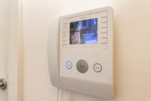 Video Entry System