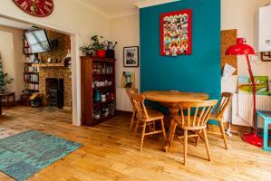 Kitchen/Diner of Hainault Avenue, Westcliff-on-Sea, Essex