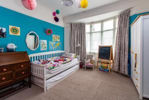 Bedroom of Hainault Avenue, Westcliff-on-Sea, Essex