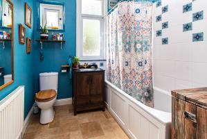 Bathroom of Hainault Avenue, Westcliff-on-Sea, Essex