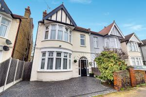 Photo of Claremont Road, Westcliff-on-Sea, Essex
